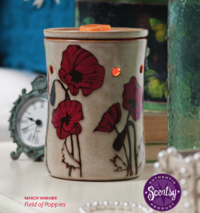Field-of-Poppies-Scentsy-Warmer-of-the-Month-March-2015-282x300