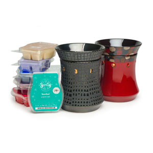 Scentsy full sized