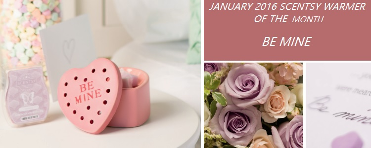 January Warmer of the Month 2016