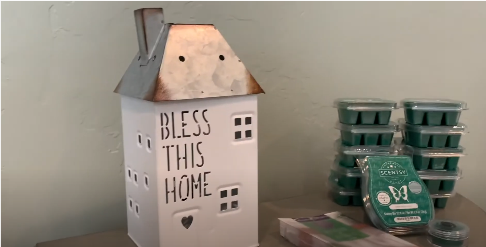 August 2020 Warmer of the Month - Bless This Home